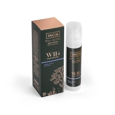 Incia Well Aging Body Lotion 100ml Renksiz